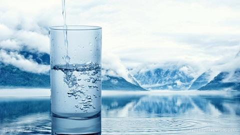 1.1 Drinking Water