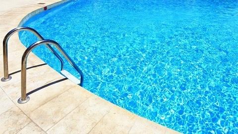 1.3 swimming pool water