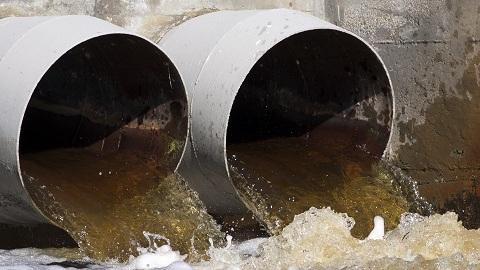 1.5 effluent water